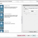 Ücretsiz Fotoğraflara Filigran Ekleme Programı İndir – Bytescout Watermarking İndir Download Yükle Bedava