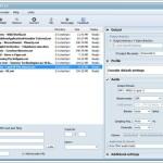AVI Videolardan Ses Alma ve MP3 Yapma Programı Türkçe İndir – Free AVI to MP3 İndir Download Yükle Bedava
