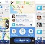 iPhone ve iPad İçin Konum Paylaşma ve Yer Bildirme Uygulaması İndir – Glympse İndir Download Yükle Bedava