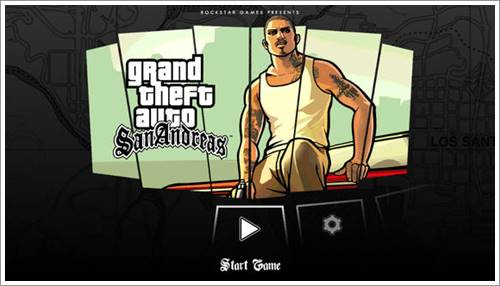 Top Five Gta San Andreas Download Android Oyun Club / Fullservicecircus