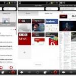 Android İçin Hızlı Web Tarayıcısı İndir – Opera Mini browser for Android İndir Downlaod Yükle Bedava