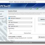 İnternet ve Bilgisayar Hızlandırma Programı İndir – PCSwift İndir Download Yükle