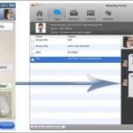 iPhone'da Silinen WhatsApp Mesajlarını Geri Getirme Programı İndir – WhatsApp Pocket İndir Download Yükle