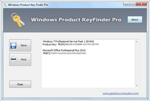 office 2013 product key finder
