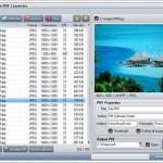 Ücretsiz Resimleri PDF'ye Dönüştürme Programı İndir – FM JPG To PDF Converter Free İndir Download Yükle Bedava