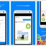 Android İçin Ücretsiz Facebook Mesajlaşma Uygulaması – Facebook Messenger İndir Download Yükle Bedava Türkçe