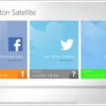 Windows 8 İçin Sosyal Ağ ve Bulut Depolama Güvenlik Programı – Norton Satellite İndir Download Yükle Bedava