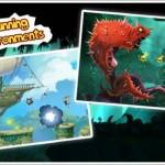Android İçin En İyi Koşma Aksiyon Oyunu İndir – Rayman Jungle Run İndir Download Yükle