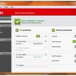 Türkçe ve Ücretsiz Antivirüs Programı İndir – Avira Free Antivirus İndir Download Yükle Bedava