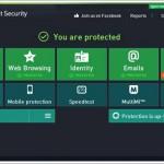 Türkçe Bilgisayar ve İnternet Güvenlik Programı – AVG Internet Security 2014 İndir Download Yükle