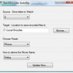 Ücretsiz Bilgisayara DVD Film Kaydetme Programı – AutoRip İndir Download Yükle Bedava