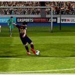 Windows 8 İçin Ücretsiz ve Türkçe FIFA 2014 Futbol Oyunu – FIFA 14 İndir Download Yükle Bedava