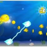 Windows Phone İçin Denizaltı Balık Oyunu – Fishy Rush İndir Download Yükle Türkçe