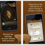 iPhone ve iPad İçin Yasaklı Sitelere Girme VPN Uygulaması – TunnelBear VPN İndir Download Yükle Bedava