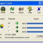 Ücretsiz Engelli Sitelere Giriş Programı İndir – UltraSurf İndir Download Yükle Bedava