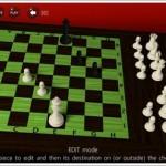 Windows 8 İçin Ücretsiz Üç Boyutlu Satranç Oyunu – 3D Chess Game İndir Download Yükle Bedava