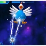 Windows 8 İçin Ücretsiz Tavuk Vurma Oyunu – Chicken Invaders 3 İndir Download Yükle Bedava