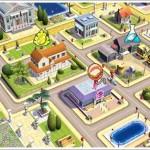 iPhone ve iPad İçin Ücretsiz 3D Şehir Kurma Oyunu – Harmony Isle İndir Download Yükle Bedava