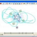Ücretsiz 2 Boyutlu Hareketli Animasyon Yapma Programı – K-Sketch İndir Download Yükle Bedava