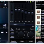 Android İçin En İyi Gelişmiş Müzik Oynatıcısı – Poweramp Full Version Unlocker İndir Download