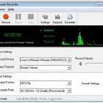 Ücretsiz Ses Kaydetme Programı – Super Audio Recorder İndir Download Yükle Bedava
