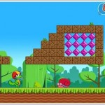 Windows 8 İçin Türkçe Ücretsiz Koşma Oyunu – Croc's World İndir Download Yükle Bedava