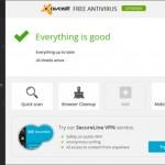 Ücretsiz Avast Antivirüs Programı – Avast Free Antivirus 2014 İndir Download Yükle Bedava