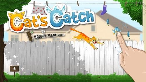 Cat's Catch