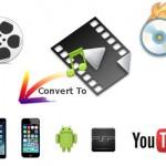 Ücretsiz Video Format Dönüştürme Programı İndir – Any Video Converter İndir Download Yükle Bedava