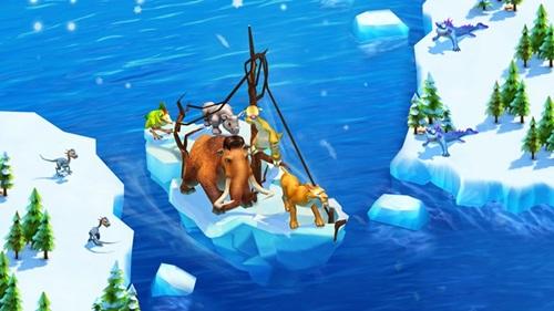 Buz Devri Maceraları