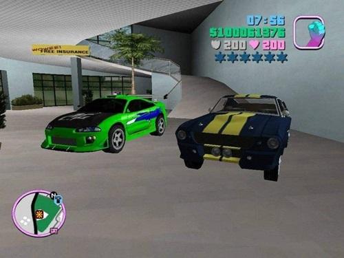 Grand Theft Auto Vice City Ultimate Vice City mod