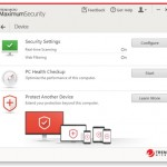 Trend Micro Maximum Security 2015 İndir Download Yükle Bedava