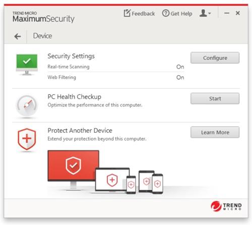 Trend Micro Maximum Security 2015 İndir