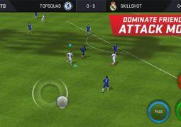 iPhone ve iPad İçin Fifa 17 İndir – FIFA Mobile Soccer İndir