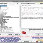 Windows Sorunlarını Onarma Programı İndir – Windows Repair İndir Yükle