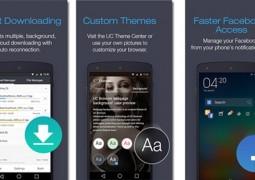 Android İçin Hızlı İnternet Tarayıcı İndir – UC Browser İndir Yükle