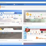 Chrome Benzeri Popüler Tarayıcı İndir – UC Browser İndir Yükle