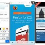 iPhone ve iPad İçin Firefox İndir – Mozilla Firefox iOS İndir Yükle
