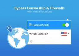 Frefox İçin Hotspot Shield Eklentisi İndir – Hotspot Shield Free VPN Proxy – Yasaklı Sitelere Giriş