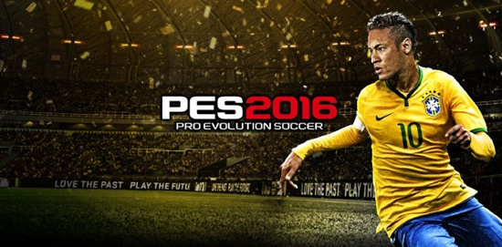 Pro Evolution Soccer 2016 Demo