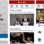 Android İçin Türkçe NBA Basketbol Uygulaması İndir – Avea NBA İndir Yükle