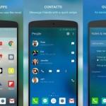 Microsoft'tan Android Launcher Uygulaması İndir – Arrow Launcher İndir Yükle