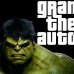 GTA 5 Hulk Modu İndir – GTA 5 İçin Yeşil Dev Hulk Modu İndir Yükle