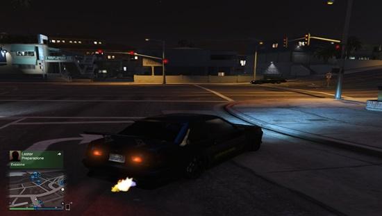 GTA5 Drift