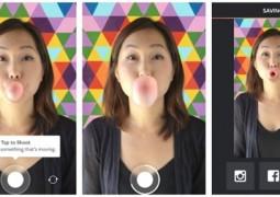 iPhone ve iPad İçin Facebook ve Instagram 1 Saniyelik Video Uygulaması İndir – Boomerang from Instagram İndir Yükle
