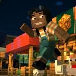 Android İçin Minecraft Hikaye Modu İndir – Minecraft: Story Mode İndir Yükle