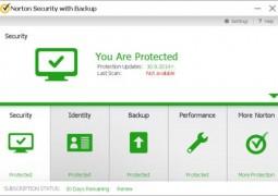 Komple Antivirüs Programı İndir – Norton Security with Backup İndir Yükle