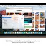 OS X El Capitan İndir – Ücretsiz ve Türkçe Mac OS X El Capitan Gücellemesi İndir Yükle