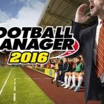 Football Manager 2016 İndir – En Gerçekçi Futbol Menajerlik Oyunu İndir Yükle