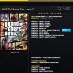 GTA 5 Hile Programı İndir – GTA 5 Trainer İndir Yükle (Ölümsüzlük, Sınırsız Mermi ve Para)